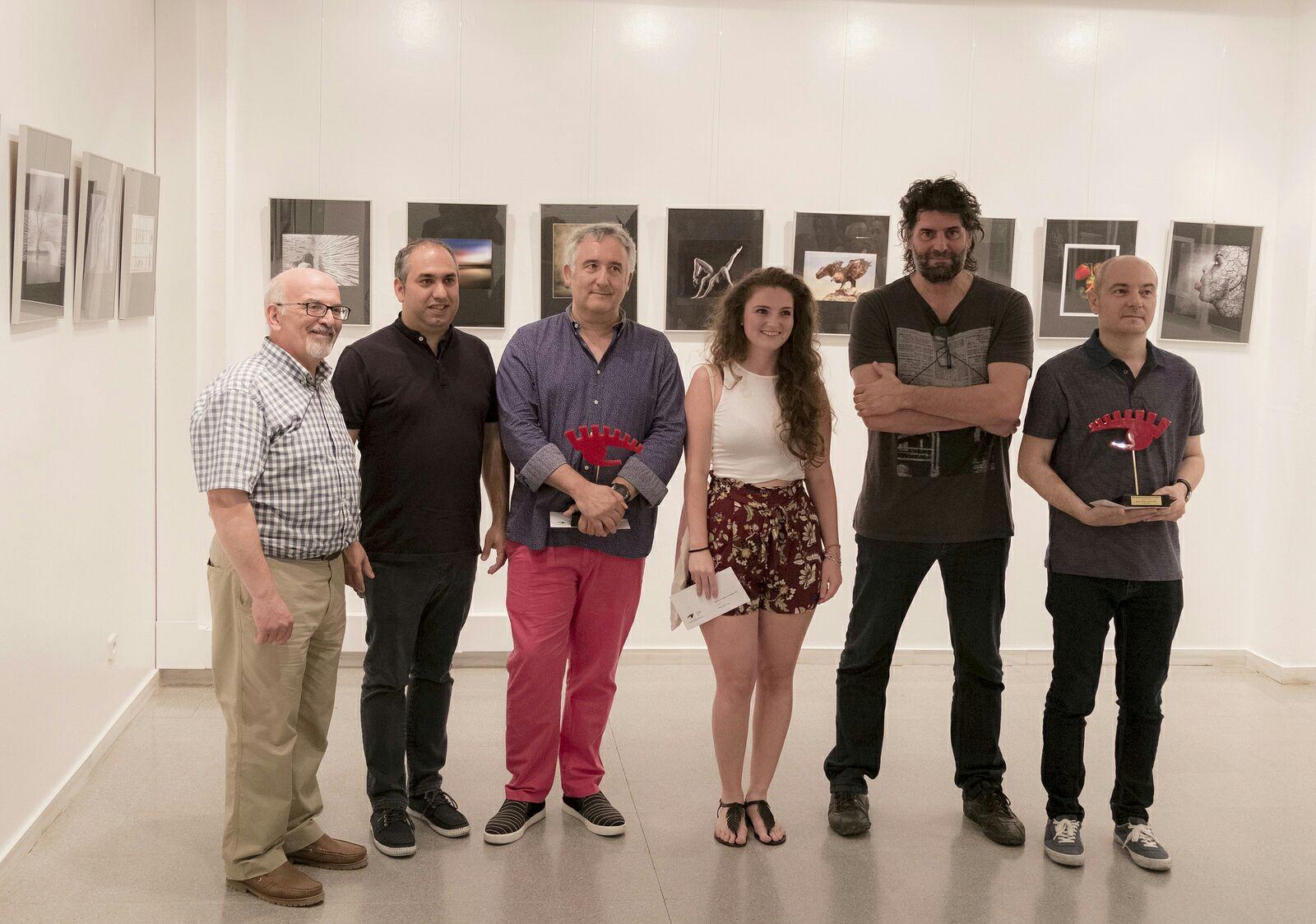 Premiados Pratimag 2017