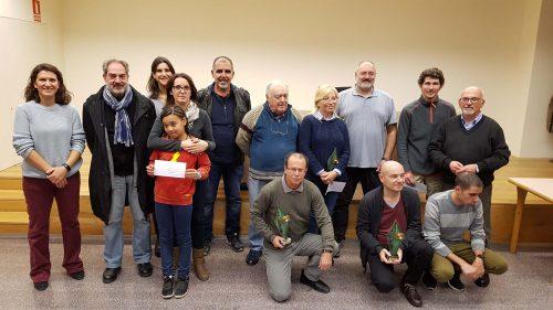 "Premiados Concurso Fotográfico ""Delta del Llobregat"""