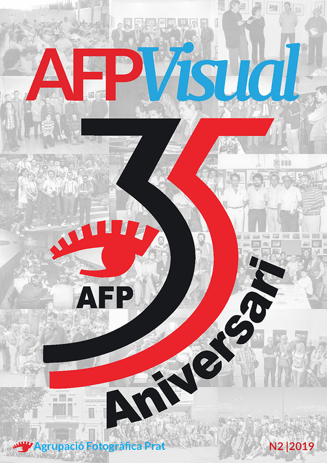 Revista AFPVisual N2 - 2019